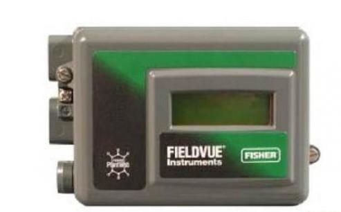回收fisher费希尔阀门定位器